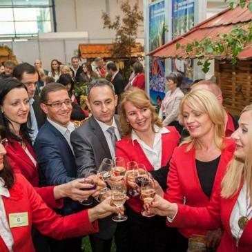 Сајам туризма у Крагујевцу