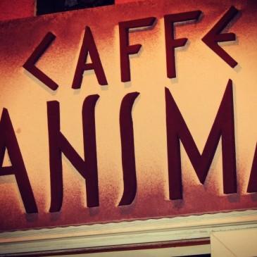 Caffe Anima