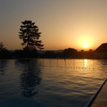 Јавни базени Рача