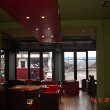 IN Caffe