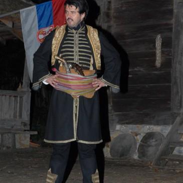 Карађорђеви дани 2014 – Вишевац