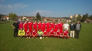 FK Karadjordje