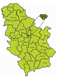Raca u Srbiji