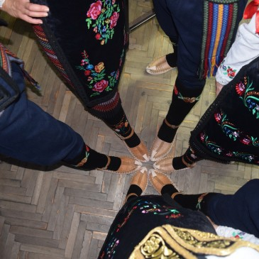 """Прослава годишњице КУД-а """"ОШ Карађорђе 2012"""""""