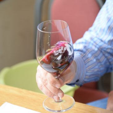 Друго оцењивање вина и ракије у општини Рача